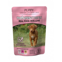 How Long Can You Keep Nature Diet Dog Food